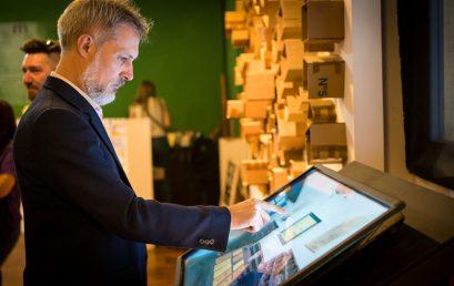 Nuevas Tecnologías y Patrimonio Cultural