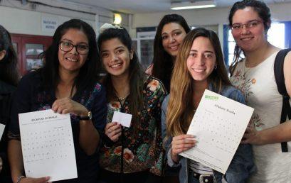 Sumate al encuentro: Discapacidad y participación estudiantil en la vida universitaria