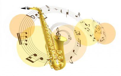 Vení a disfrutar de Saxofones y amigos en Concierto