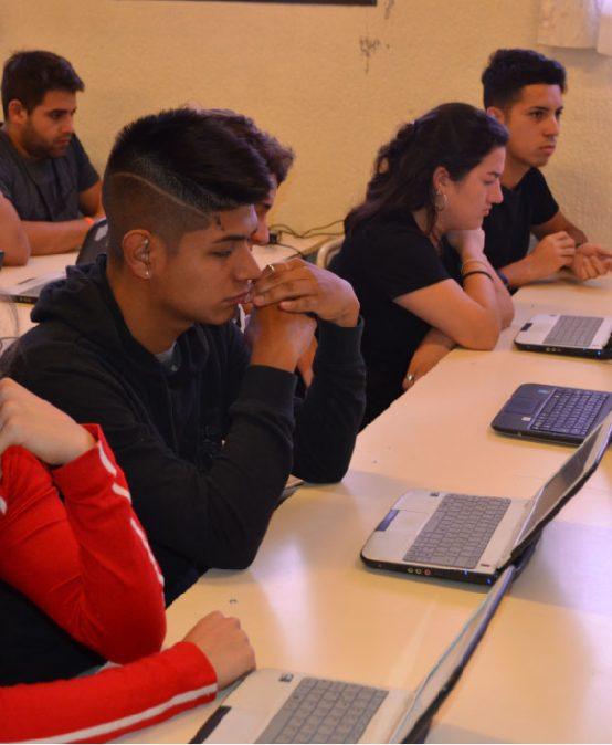 Estudiantes de la UPC participan del Programa de Intercambio Académico Latinoamericano (PILA).