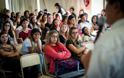 Hay 1024 aspirantes para las 5 nuevas Tecnicaturas Universitarias y la Licenciatura en Turismo de la FTA