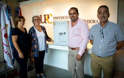 La UPC contribuye con el desarrollo turístico de Cruz de Caña