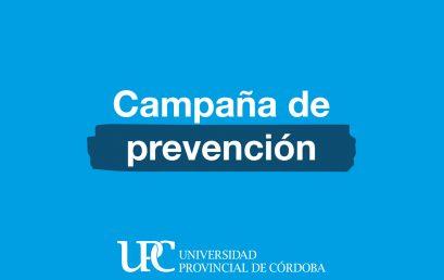 15/03 – Coronavirus: Suspensión de clases y medidas hasta el 31 de marzo
