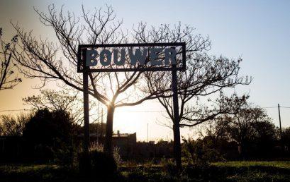 UN NUEVO ESPACIO PÚBLICO: Talleres Virtuales en el Proyecto de Extensión en la localidad de Bouwer