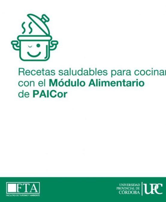 Social Gastronomy difundió la experiencia de la FTA-UPC con el Recetario para Módulos Alimentarios