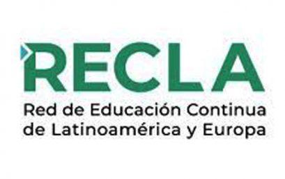 Convocatoria para la postulación de artículos en la revista digital de RECLA