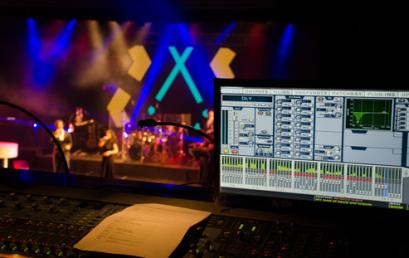 Lanzamiento de la Temporada de Teatro Virtual 2020: primera transmisión en vivo desde nuestras salas