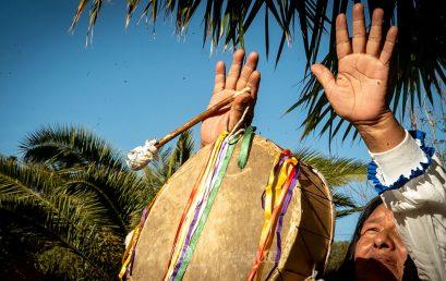 Conversatorio y celebración del Inti Raymi, la fiesta del sol
