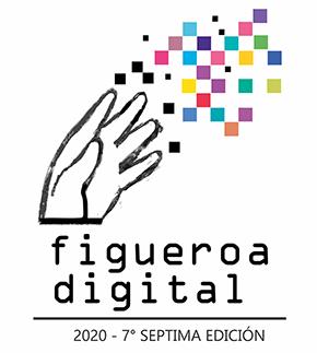 ¡Prórroga para presentar tus obras de ARTE DIGITAL! 7° Edición Salón FIGUEROA DIGITAL