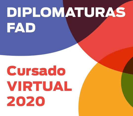 Tres nuevas Diplomaturas en la FAD: ¡se abre la pre-inscripción!