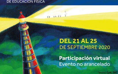 Prórroga para la presentación de trabajos de la Jornada de intercambio nacional:La formación docente en Educación Física