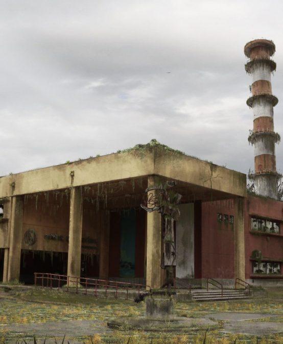 El egresado de la UPC que imaginó una Córdoba pos-apocalipsis