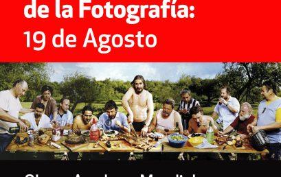 Día Internacional de la Fotografía: Desde una cámara oscura a una práctica pandémica