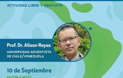 """Invitación a la clase abierta """"Políticas Públicas en Educación Física, Deportes y Recreación. Una perspectiva latinoamericana"""" del Ciclo de Intercambio de Saberes"""