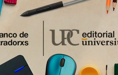 ¡Ya podés formar parte del Banco de Ilustradorxs de la UPC!