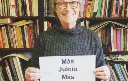 Desde la Universidad Provincial de Córdoba decimos ¡PRESENTE!