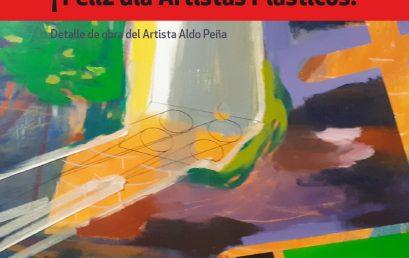 21 de Septiembre: ¡Feliz día Artistas Plásticos!