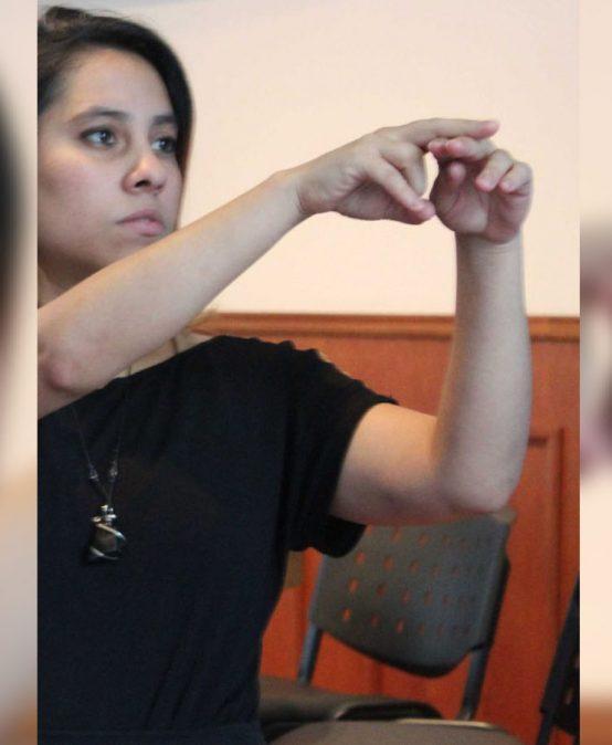 La UPC incorpora el servicio de intérpretes en Lengua de Señas Argentina