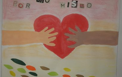 Reflexionamos a través del arte en el Día Internacional de la No Violencia