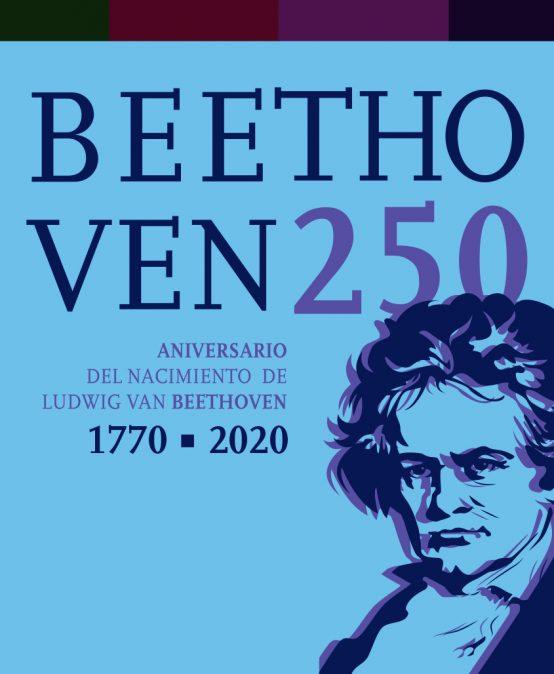 Jornadas para conmemorar el 250 aniversario del nacimiento de Beethoven