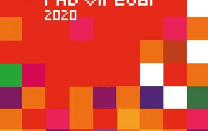 Sumate a la presentación del proyecto seleccionado de la Residencia FAD Virtual 2020
