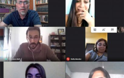 Nuevas/os Licenciadas/os en Pedagogía Social egresaron de la FES