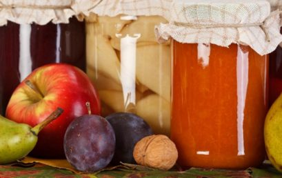 Indagamos, reflexionamos y fortalecimos la identidad culinaria de Villa Yacanto de Calamuchita
