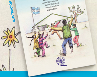 Presentación virtual del libro: La danza va a la escuela