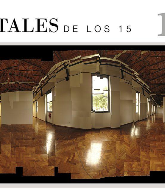 """Llega """"POSTALES DE LOS 15"""", la nueva entrega de Sala Farina"""