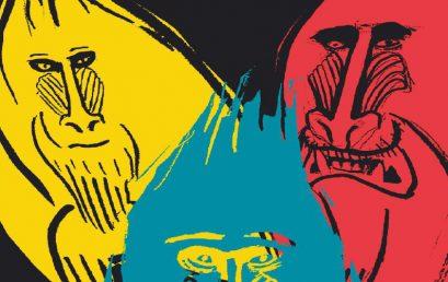 """""""Actitud en tiempos difíciles"""": representaciones gráficas sobre el pensamiento de Viktor Frankl"""