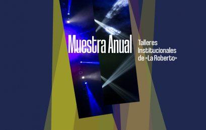 ¡No te pierdas esta Muestra anual 2020 de danza y teatro!