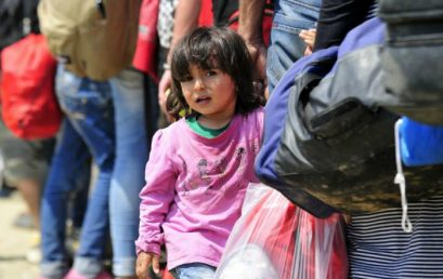 Conmemoramos el Día Internacional del Migrante con los resultados preliminares de la encuesta migrante argentina