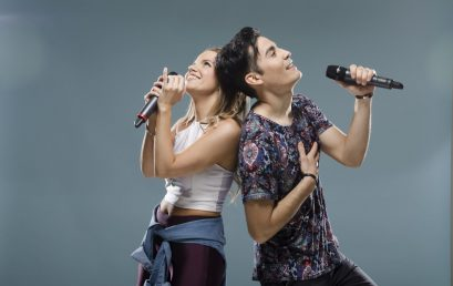 Renovamos las propuestas musicales para disfrutar en el nuevo ciclo de #TeatroEnCasa