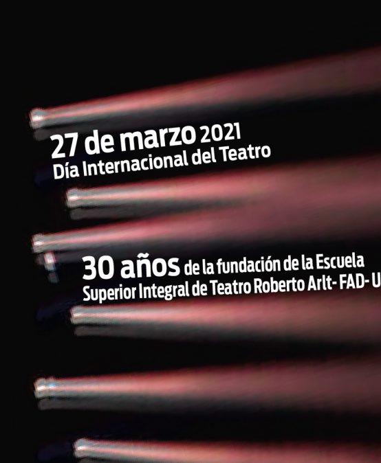27 de marzo: doble festejo en la FAD