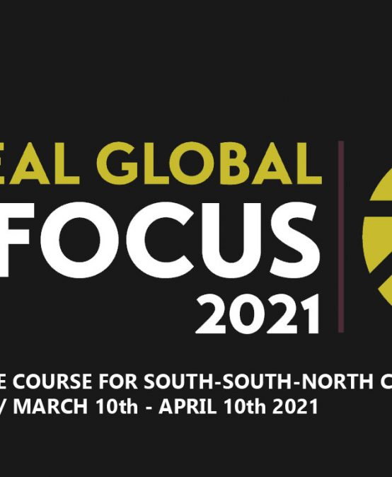 Sumate a las actividades vituales de OBREAL Global in Focus