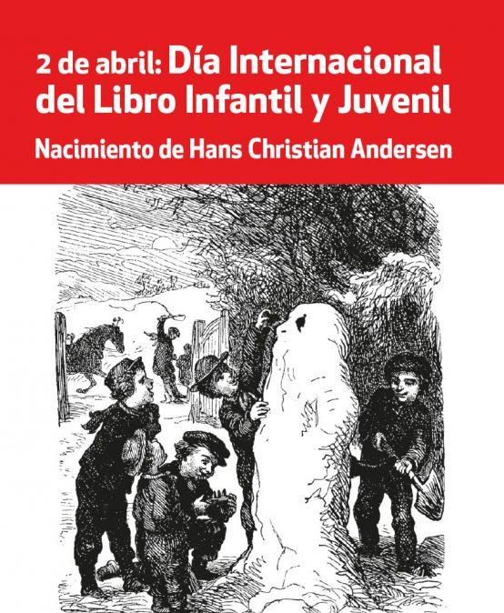 Conmemoramos el Día internacional del libro infantil y juvenil