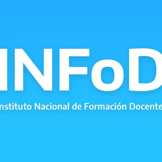 El INFoD ofrece una nueva formación virtual para docentes de todos los niveles