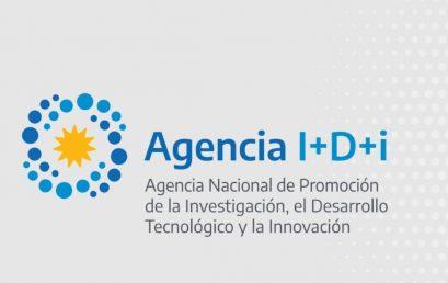 Charla informativa: Convocatoria para la presentación de Proyectos de Investigación Científica y Tecnológica (PICT 2020)
