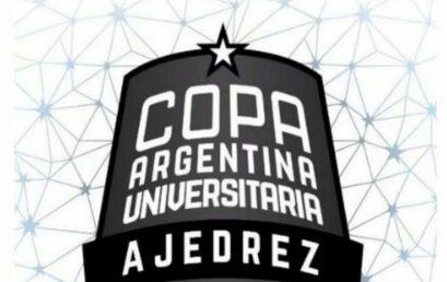Participá en la Copa Argentina Universitaria de Ajedrez Online 2021
