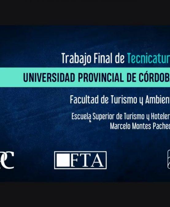 ¡Veintinueve nuevos egresados/as de las Tecnicaturas Superiores de la FTA!