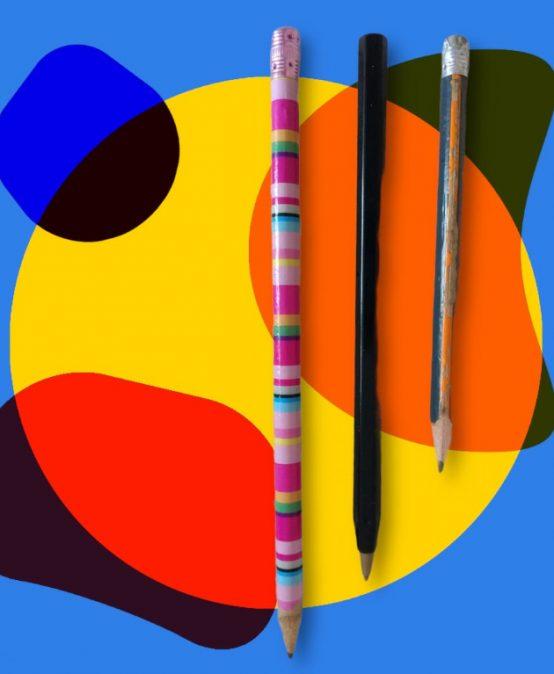 Te invitamos a participar en la Cátedra Abierta FAD: La escritura en Artes