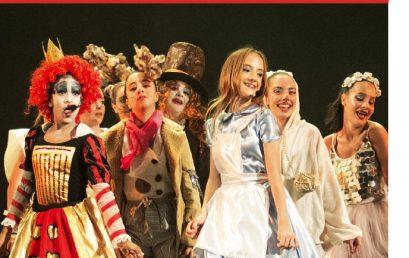 Invitación a participar en los Talleres abiertos de la Escuela Superior de Teatro Roberto Arlt (FAD)