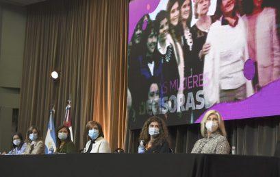 """Abrieron las inscripciones para el concurso """"Por Más Lideresas: Desafío de innovación para fortalecer el liderazgo de mujeres"""""""