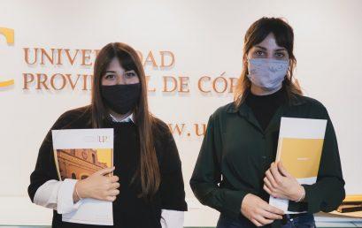 Ya fueron seleccionadas las becarias que realizarán el intercambio académico en Murcia (España)