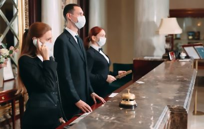 Actualidad hotelera gastronómica en Córdoba, a más de un año de pandemia