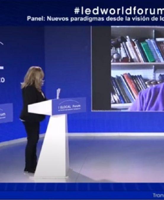 """Decano Roberto Ipharraguerre: """"El conocimiento no debe quedar encerrado en los claustros, debe compartirse, retroalimentarse y servir"""""""