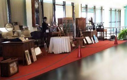Día Internacional de los Archivos: Museo y Archivo Histórico Antonio García, legado del instituto fundante de la FEF