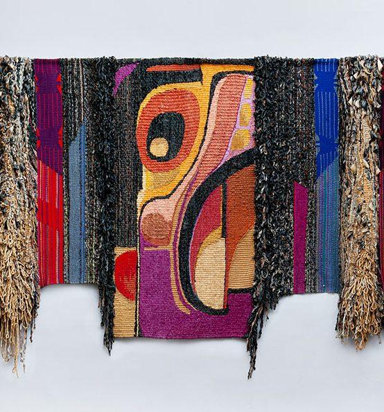 10 de junio: En el Día Mundial del Tejido en Público, celebramos el Arte Textil