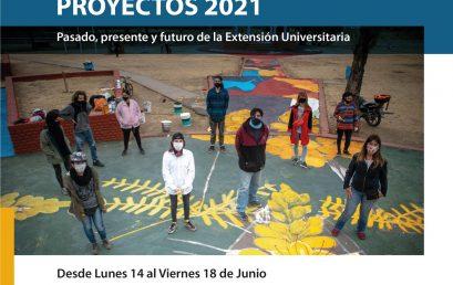 Te invitamos a la Semana de la Extensión de la Universidad Provincial de Córdoba