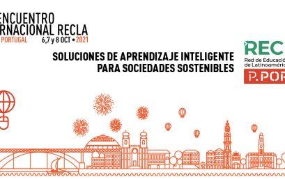 ¿Te animás a postularte en el XXVI Encuentro Internacional de RECLA?
